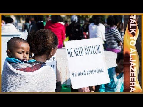 🇮🇱 Deportation Or Prison: Israel's African Asylum Seekers | Talk To Al Jazeera