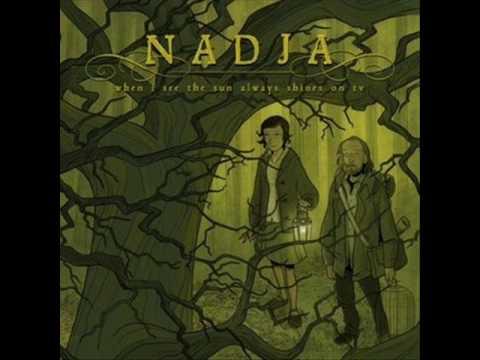Nadja - The Sun Always Shines On TV