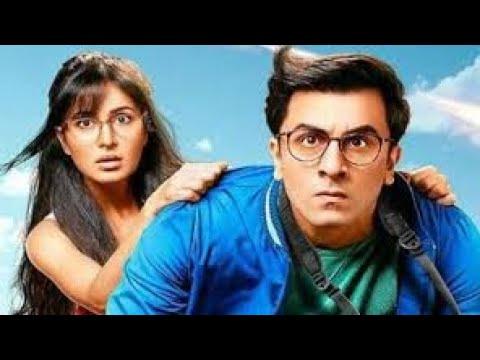 Download Jagga Jasoos Full Movie Review   Ranbir Kapoor, Katrina Kaif, Saurabh Shukla