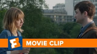 "What If ""Drown My Sorrows"" Clip HD 