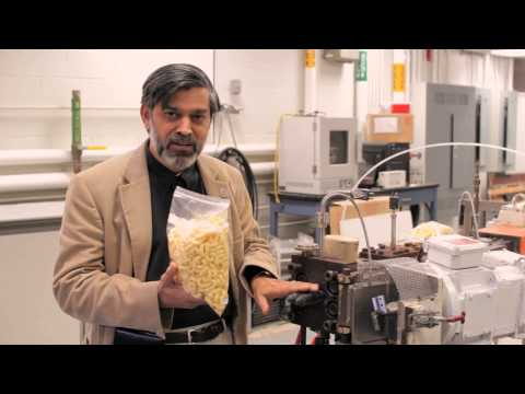 Food Science Short Course Day 5 - Food Engineering & Food Processing