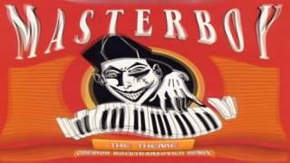 Masterboy Masterboy Theme (Hardtrance Remix)