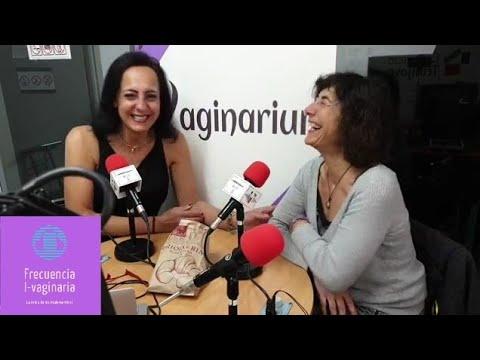 Mireia Mata viviendo la experiencia frecuencia I-vaginaria! Parte 1 on fire feat.