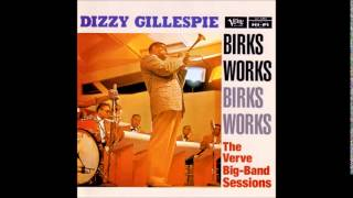 "Dizzy Gillespie  "" I Remember Clifford ""   (1957)"