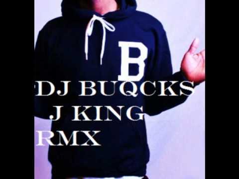 DJ Buqcks J King Roll With Me Rmx