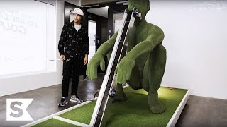 The Art of Putting | Adventures in Golf Season 2