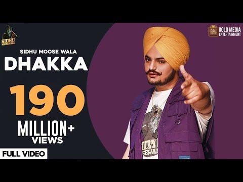 Dhakka : Sidhu Moose Wala Ft Afsana Khan |    | Latest Punjabi Songs 2019