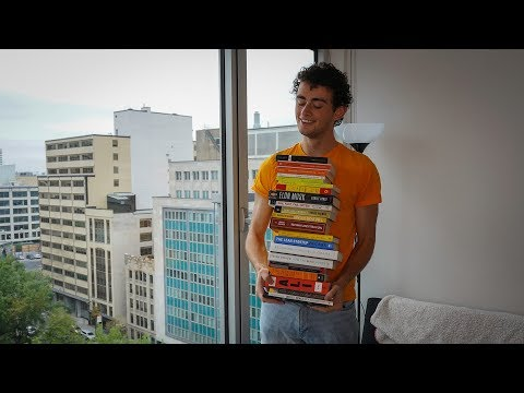 How I Fell Back In Love With Reading