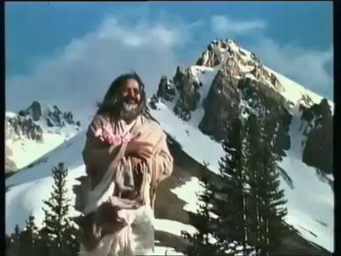 Maharishi Mahesh Yogi Exposed - Transcendental Meditation -TM - Cult