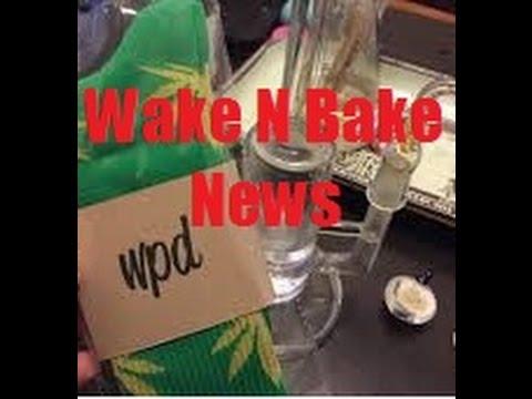 Wake N Bake News #43