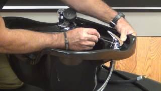 Installing a 532 Faucet