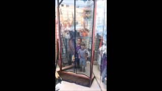 VIDEO MOSQUITERO LARGO