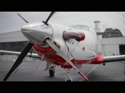 Watch Now! A new era for WA's RFDS