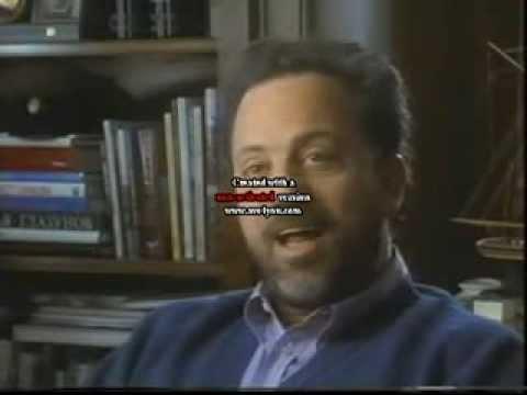 Billy Joel on Criticism (1993)