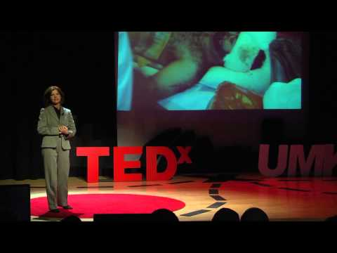Blue zones -- lessons from people who've lived the longest: Archelle Georgiou at TEDxUMKC