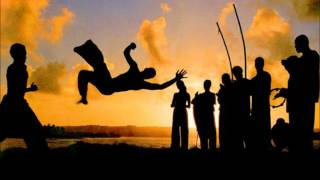 CD - Abadá Capoeira 2 (ANGOLA)