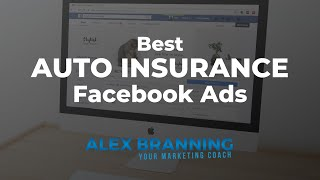Go to: https://branningcall.com/ to setup a consultation and request our swipe file. we went through facebook looking for the best insurance ads could fin...
