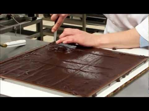 A la rencontre de... Anne-Françoise Benoit, artisan chocolatier, chocolaterie Benoit