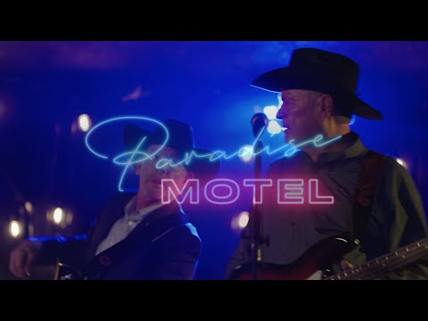 Paradise Motel - Black Dove