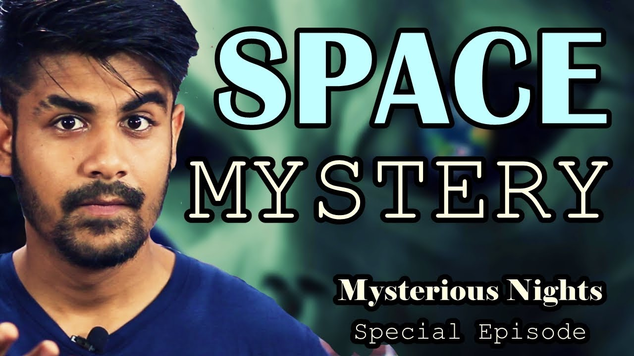 Ep. 46 SPACE MYSTERY - I SAW A UFO !! | Space Secrets Of USA - Mysterious Nights