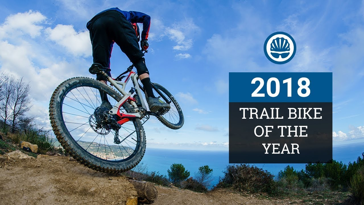YT Jeffsy 29 CF - Trail Bike of the Year 2018 Winner