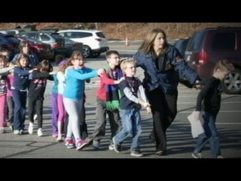 Newtown, Connecticut Shooting: 27 Killed,...