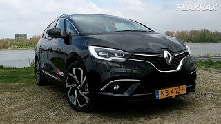 Practi-Car: 2017 Renault Grand Scenic - How Spacious Is It?