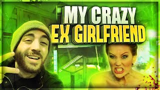 MY CRAZY EX GIRLFRIEND!
