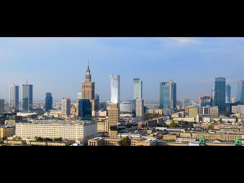 Future of Warsaw
