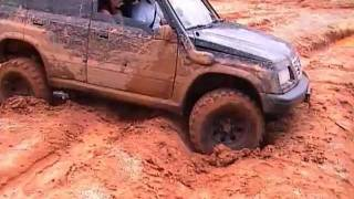 VITARA club OFF ROAD [california]