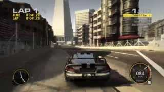 Race Driver : Grid [4K 60fps] [GTX 960 2GB & Intel XEON X5492]