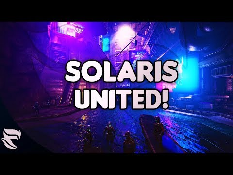 Warframe Fortuna: Solaris United Lore and Speculations | It's a lot darker than you think! thumbnail