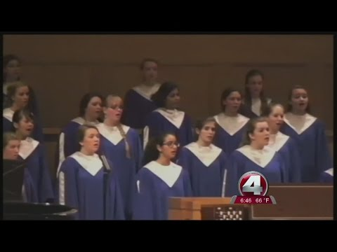 Viewer's Voice: Choir students go before the Collier County School Board