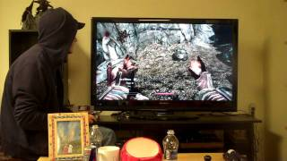 The Elder Scrolls V Skyrim Review (w/ Gameplay Xbox 360))