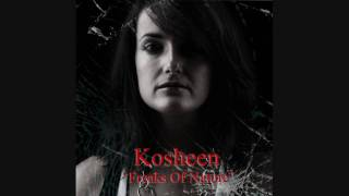 Kosheen - Freaks Of Nature (Re-Done).wmv