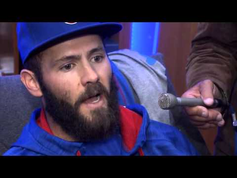 Arrieta on PED allegations: I've never had anything to hide