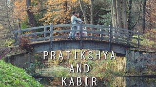 Nepali Wedding Video - Pratikshya and Kabir