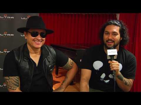 Entrevista Elvis Crespo y Deorro - Bailar