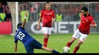 ماذا قالت الصحافة التونسية عن مباراة الأهلى والترجى وحكم المباراة؟