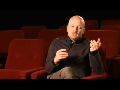 Meet the Filmmaker: HELLO I MUST BE GOING's Todd Louiso (2012 ...