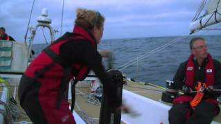 The Clipper Race - Part 7: Clipper 2013-14 Race Documentary