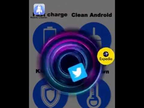Mobile Guard Is A FREE And Professional Clean Software For Android!