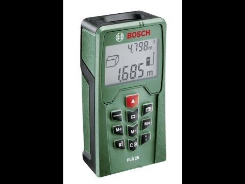 Bosch Zamo Entfernungsmesser Test : Bosch laser youtube