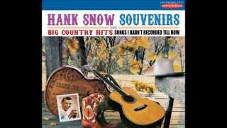 HANK SNOW - MY MOTHER (1960)