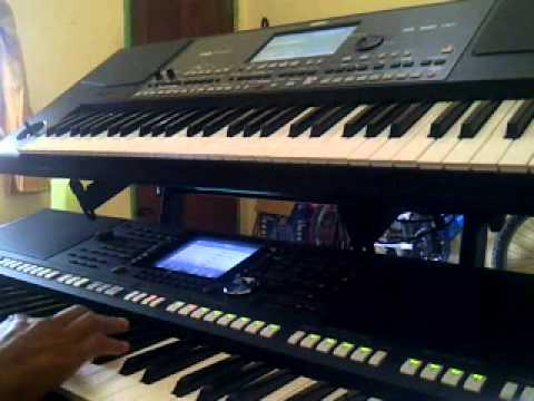 Demo dangdut yamaha psr s950 youtube for Yamaha psr s 950