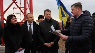Как Украина возвращает связь с Крымом?