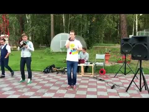 @BEATBOX IN SIBERIA Влад Боровков