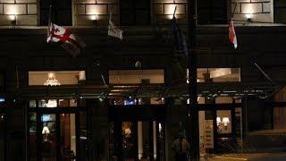 #136. Тбилиси (Грузия) (лучшее видео)(Самые красивые и большие города мира. Лучшие достопримечательности крупнейших мегаполисов. Великолепные..., 2014-07-01T02:50:33.000Z)