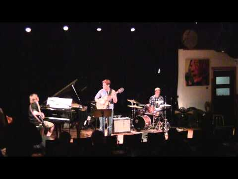 Tom Polizzi trio - Falcon - Oct 17 2013
