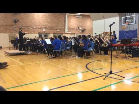 2015 Wayzata West Middle School Band and Orchestra 17